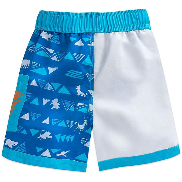 The Lion Guard Trunks for Boys