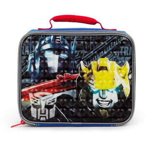 Transformers Insulated Lunch Box