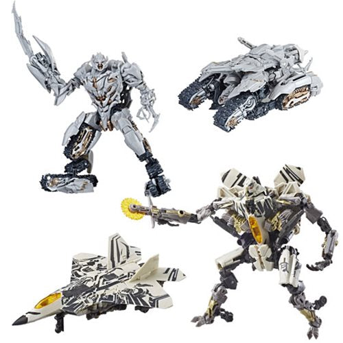 Transformers Studio Series Premier Voyager Wave 4 (Sold Separately)