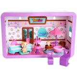 Twozies Two Playful Cafe Playset