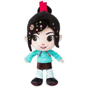 Vanellope Plush - Ralph Breaks the Internet - Small