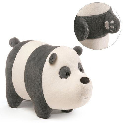 We Bare Bears Panda 12-Inch Plush