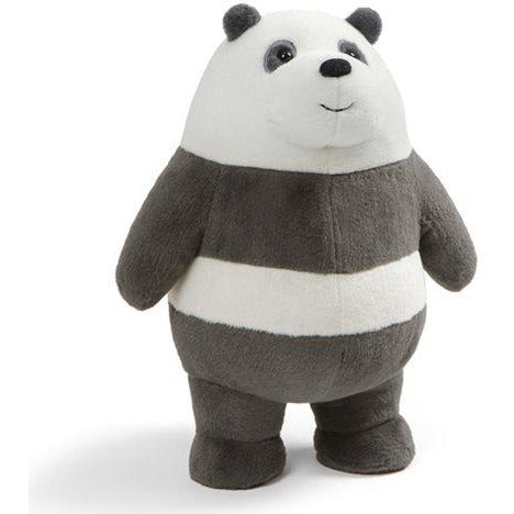 We Bare Bears Panda Standing 11-Inch Plush
