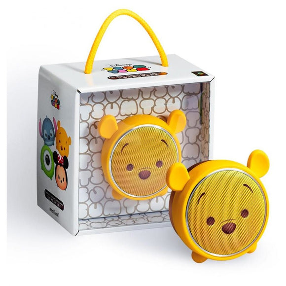 Disney Tsum Tsum Bluetooth Lighting Speaker Winnie The Pooh
