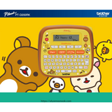 Brother PTouch D200RK Labelling Machine Rilakkuma