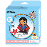 Artkal: The Comic Hero Series