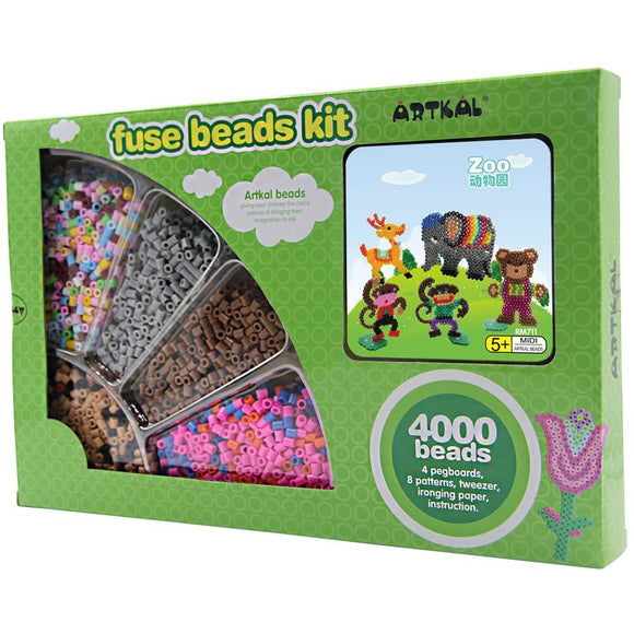 Artal Super Kit with 4000 Beads