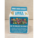Lost Kitties Blind Box Mini-Figures Wave 2