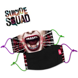 Suicide Squad Mouth Mask The Joker