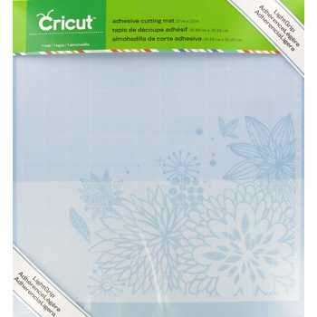 Cricut® Light Grip Adhesive Cutting Mats 12x12