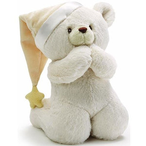 Prayer Bear 8 Inches