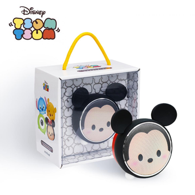 Disney Tsum Tsum Bluetooth Lighting Speaker Mickey Mouse