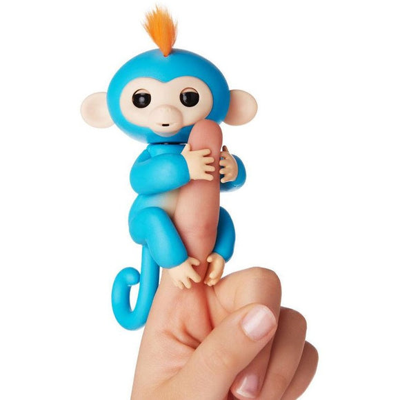 Fingerlings Original Monkey - Boris