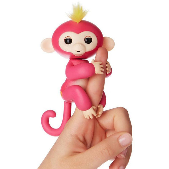 Fingerlings Original Monkey - Bella