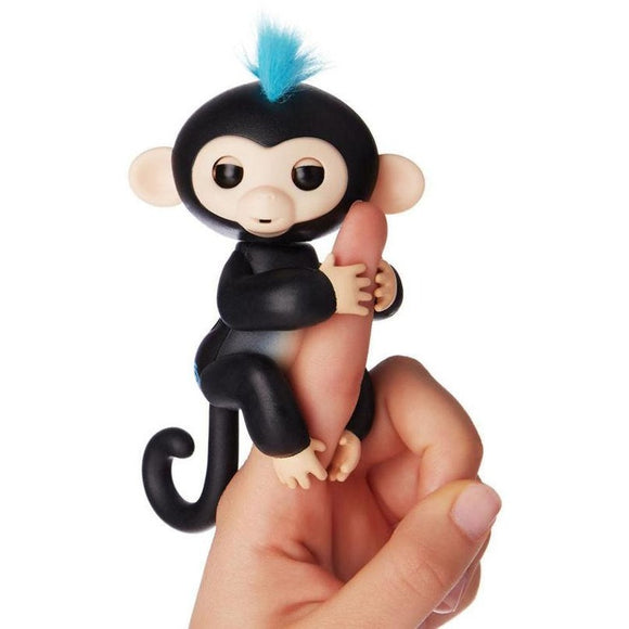 Fingerlings Original Monkey - Finn