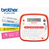 Brother PTouch D200KT Labelling Machine Hello Kitty