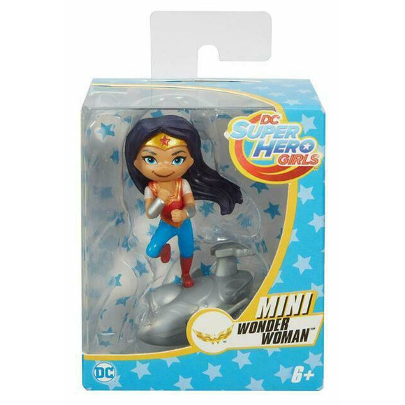 DC Super Hero Girls™ Wonder Woman™ Mini Figure Vinyls
