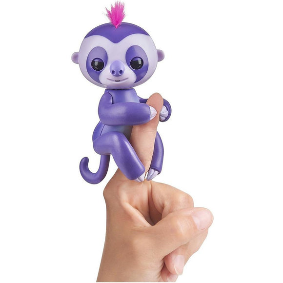 Fingerlings Sloth - Marge