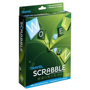 Travel Scrabble by Cardinal Games