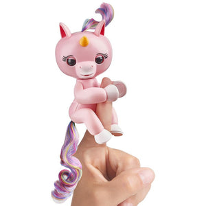 Fingerlings Unicorn - Gemma
