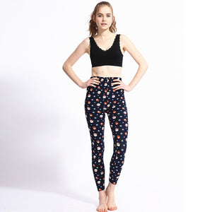 Print Pattern Leggings