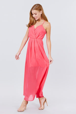Cami Long Dress