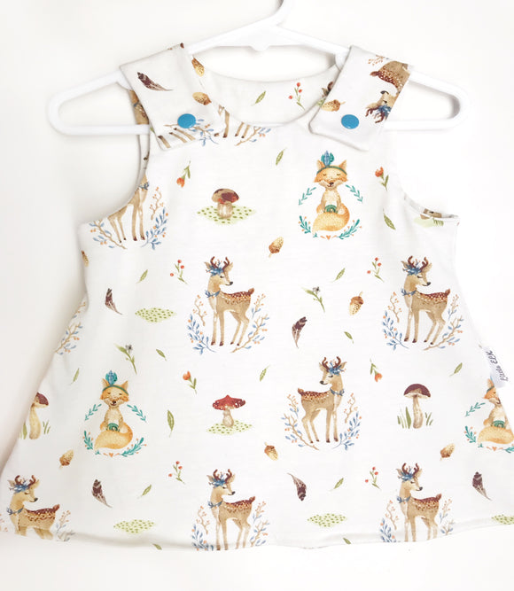 Forest Animals Dress