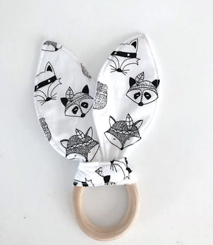 Tribal animals // Teether
