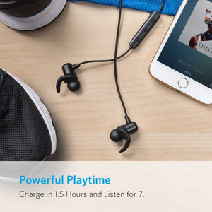 A3235H11 SoundBuds Slim Wireless Headphones - Anker Malaysia Official Store