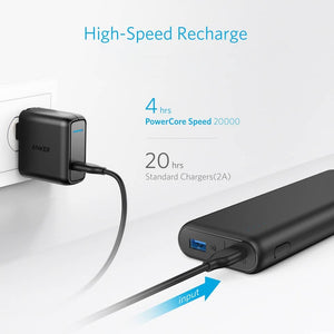 A1275 PowerCore Speed 20100mAh Power Delivery Power Bank