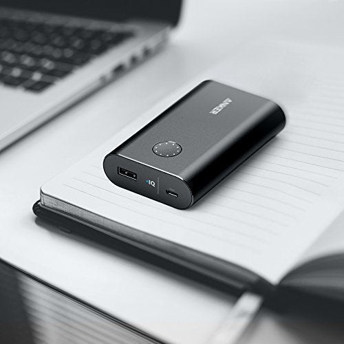 Anker A1311 Powercore 10050 Qualcomm Quick Charge 3 0