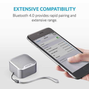 A3104 SoundCore Nano Super Portable Wireless Bluetooth Speaker