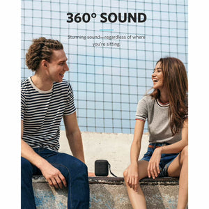 A3108011 Soundcore Motion Q Portable Bluetooth Speaker