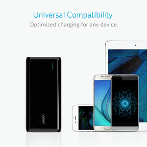 A1210 Astro E7 26800mAh 3 USB Output Power Bank Portable Charger - Anker Malaysia Official Store