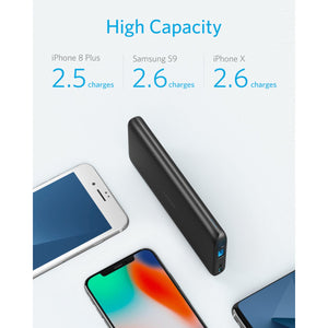 A1232 PowerCore Lite 10000mAh USB C Power Bank