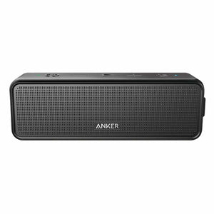 A3106 SoundCore Select Portable Bluetooth Speaker with Loud Stereo Sound