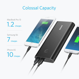 A1375 PowerCore+ 26800 With 30W Power Delivery Power Bank