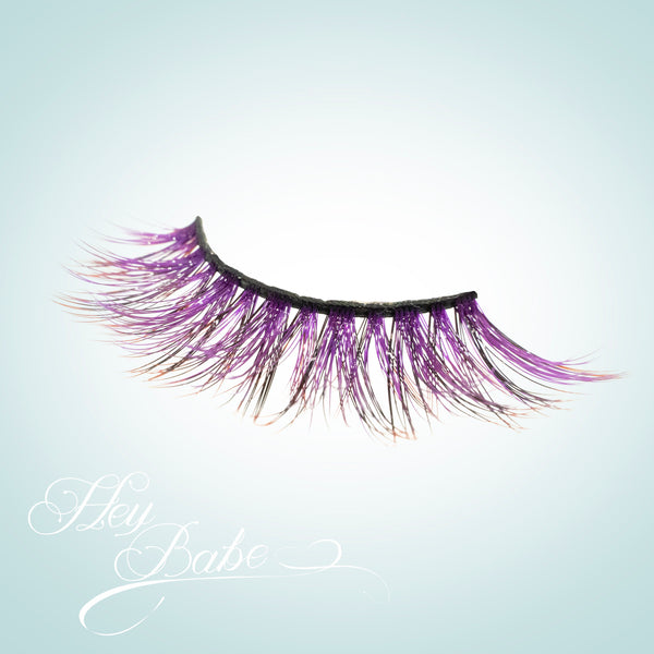 Best faux mink eyelashes