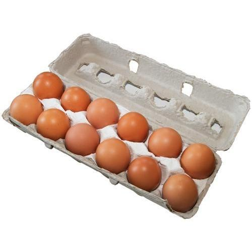 Cage 700gm Eggs (Pack of 12)