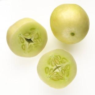 Cucumber Apple (Each)