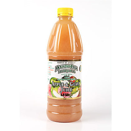 Apple & Guava Juice (1.5L)