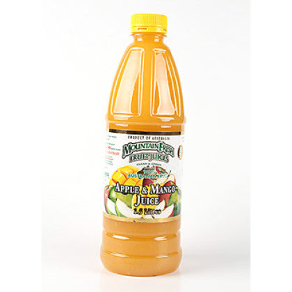 Apple & Mango Juice (1.5L)
