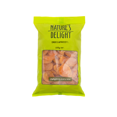 Dried Apricot (500gm)
