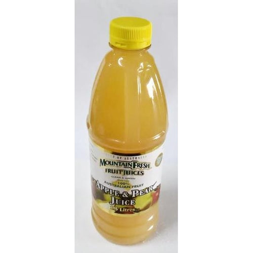 Apple & Pear Juice (1.5L)