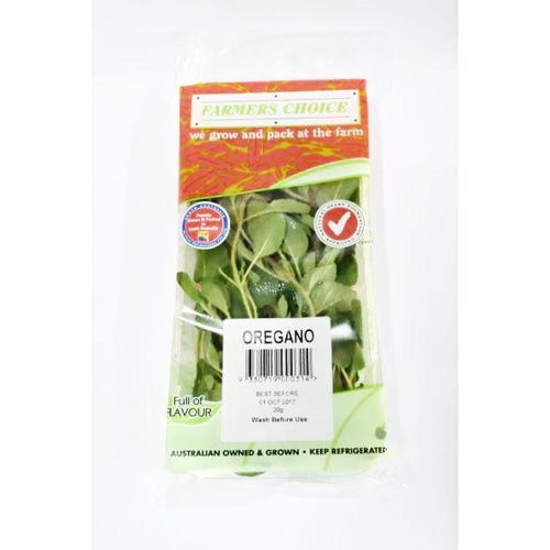 Oregano (Pack)
