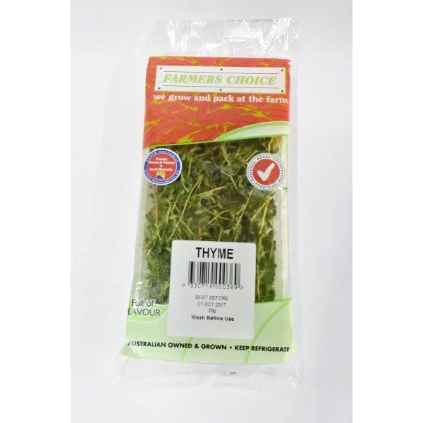 Thyme (Pack)