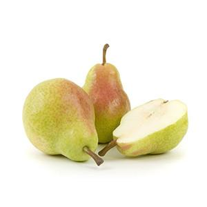 Pear Packham