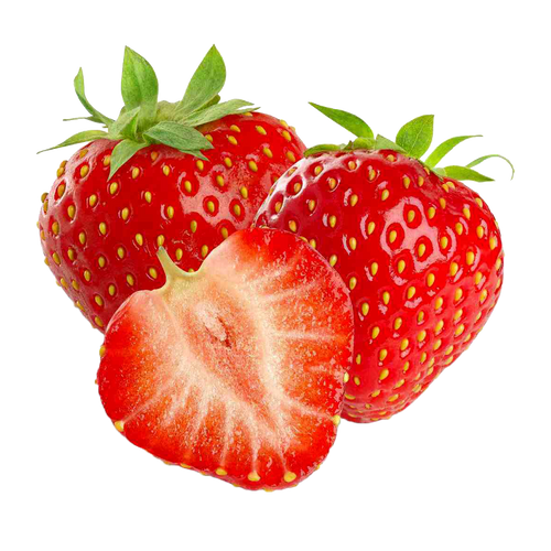 Strawberries - Medium (250gm Punnet)