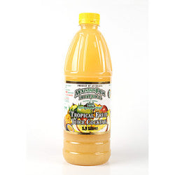 Tropical Fruit Juice (1.5L)