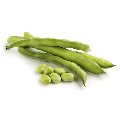 Broad Beans (200g)